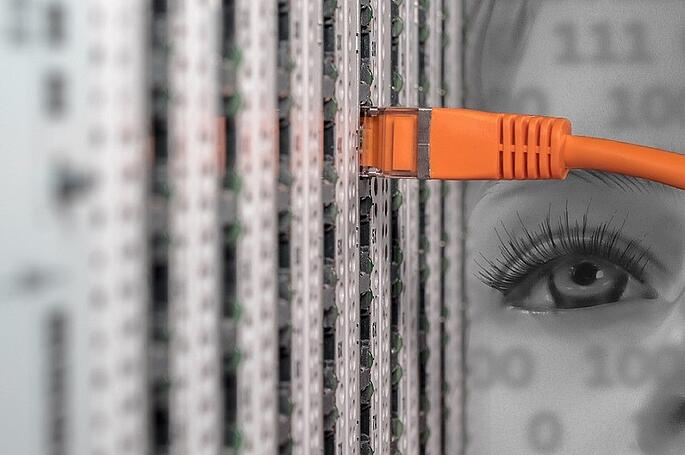 Peligros de tener sistemas de conexión de elementos de red obsoletos