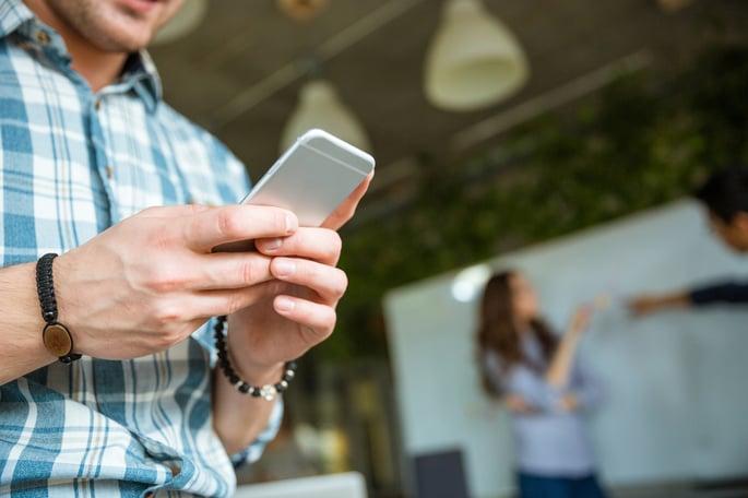 La revolución del Mobile Marketing