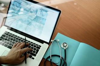Conasa Salud: plataforma para gestión clínica