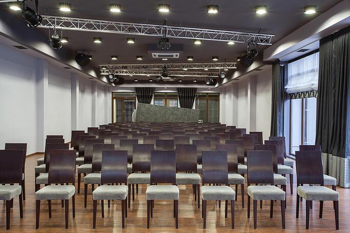Éxito en el evento sobre hiperconvergencia celebrado en Conasa