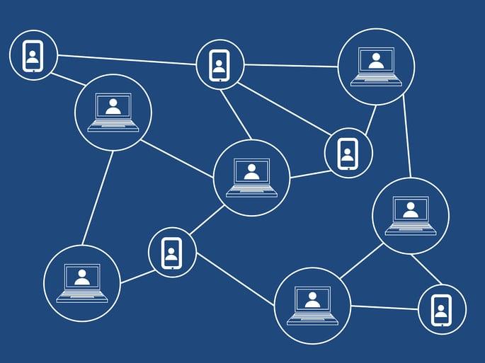 ¿En qué consiste la cadena de bloques?