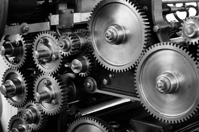 Las empresas que lideran la industria 4.0
