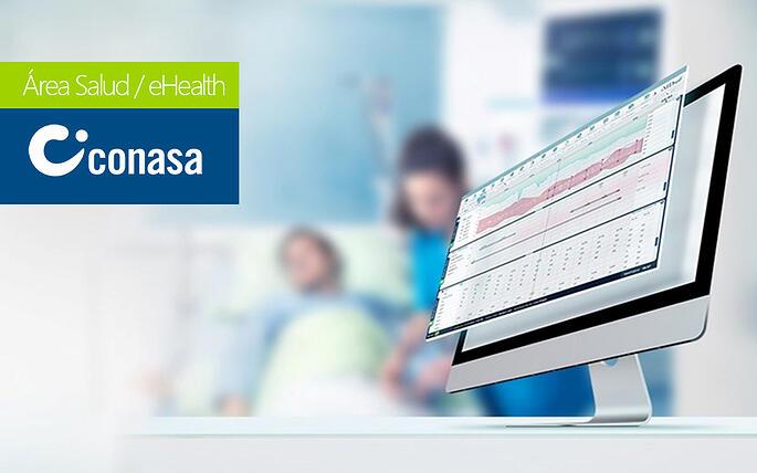 Nuevo proyecto de implantación de la solución MetaVision por parte del área de salud de Conasa