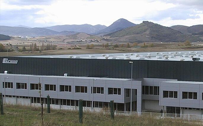 Tiruña renueva su infraestructura tecnológica con la ayuda de Conasa