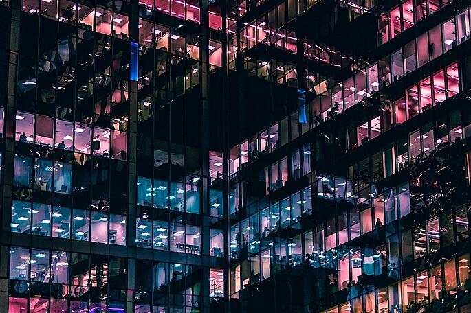 Adaptación y evolución de las empresas a las circunstancias del mercado