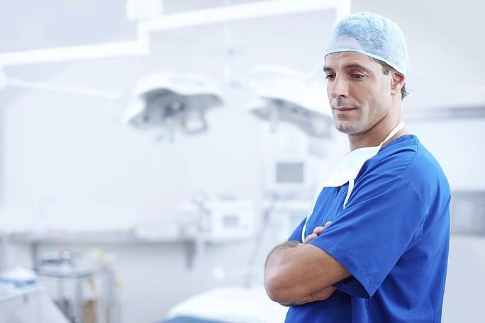 Cómo funciona Extreme en el entorno médico