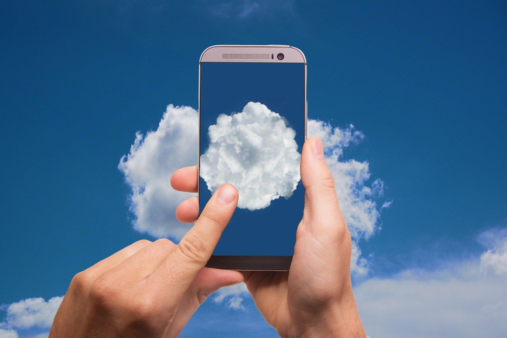 ¿Por qué servicios en la nube?