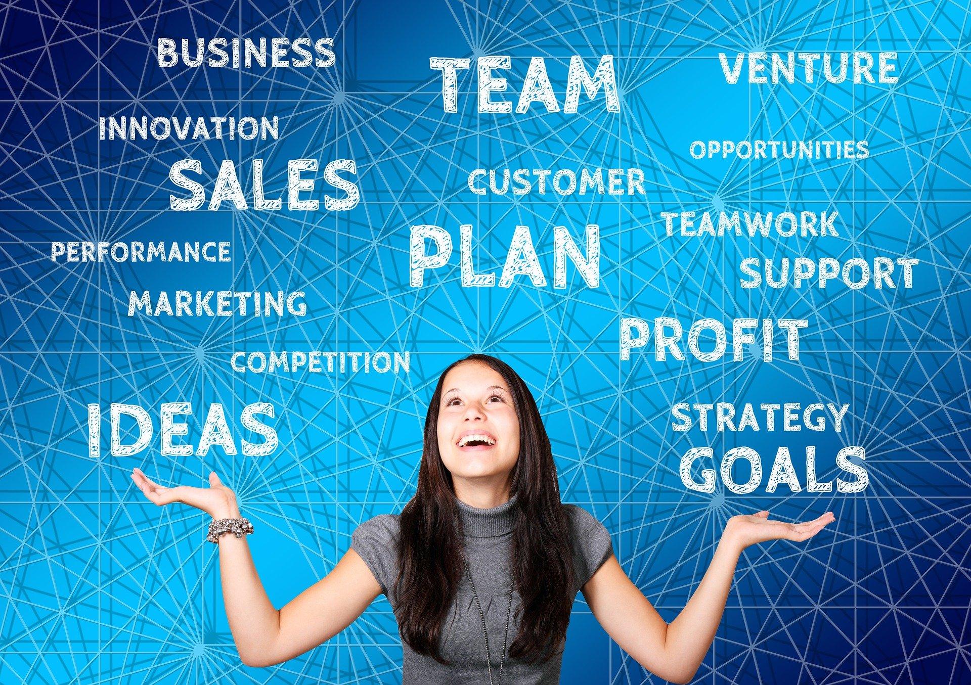 Ejemplos y usos de un ERP en una empresa