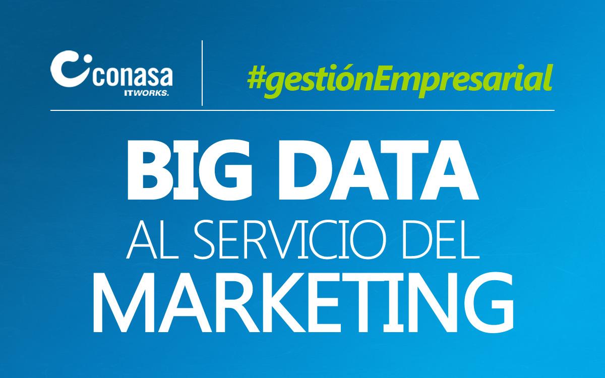Microsoft Power BI: Big Data al servicio del marketing y las ventas