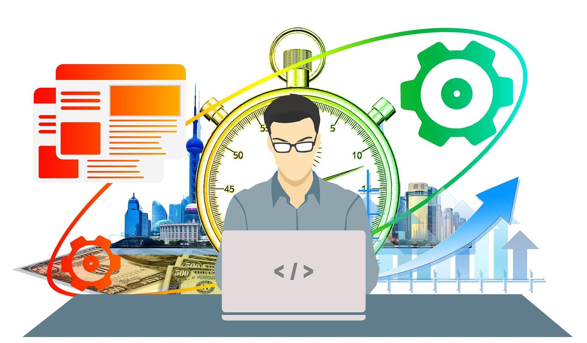 ¿En qué consiste el software GeoPal?